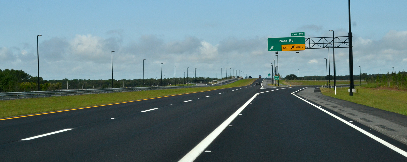 SR 570 Polk Parkway Widening from I-4 to Pace Road | DRMP, Inc