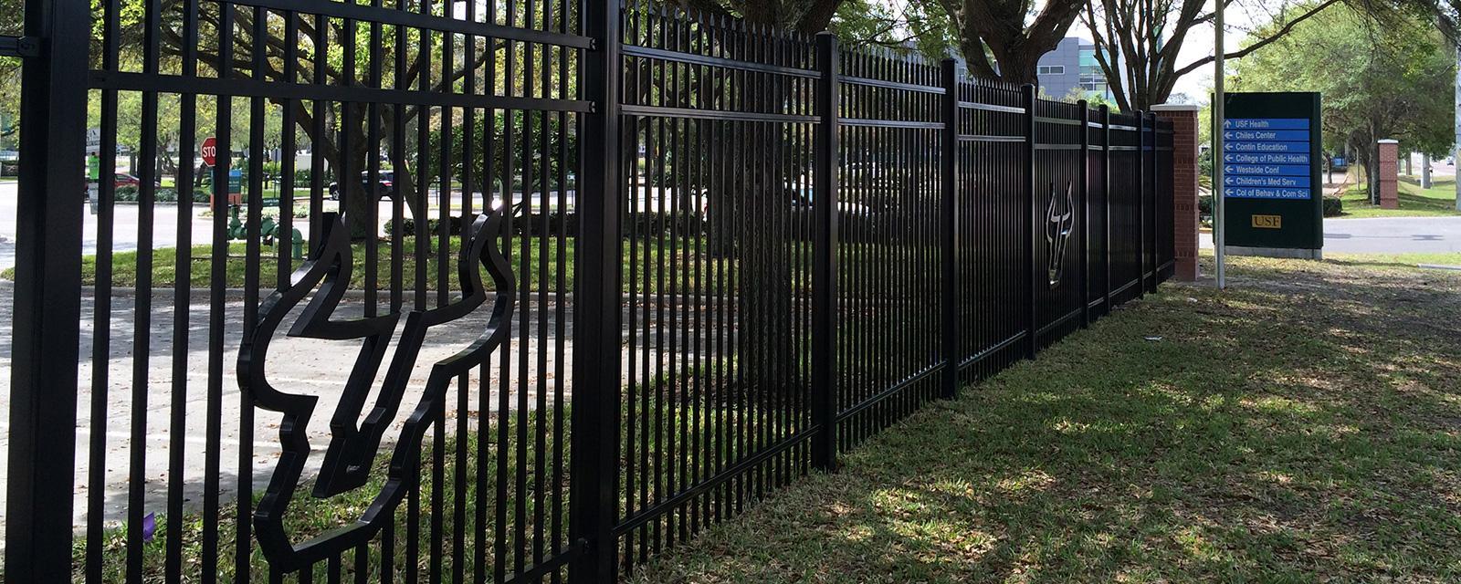 University Of South Florida Usf Campus Edge Enhancement