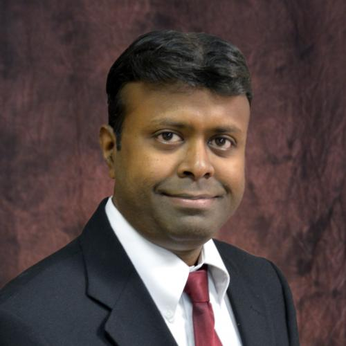 Pavan Paiavula, PE, Inducted as ASHE Tampa Bay Chapter President for Second Year