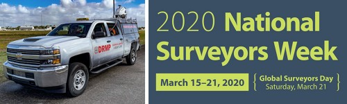 2020 Surveyors Week