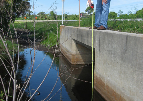 Water Resources / Stormwater Management